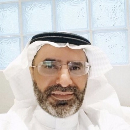 Said G.AlGhamdi