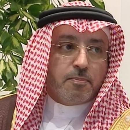 Faisal Almousa